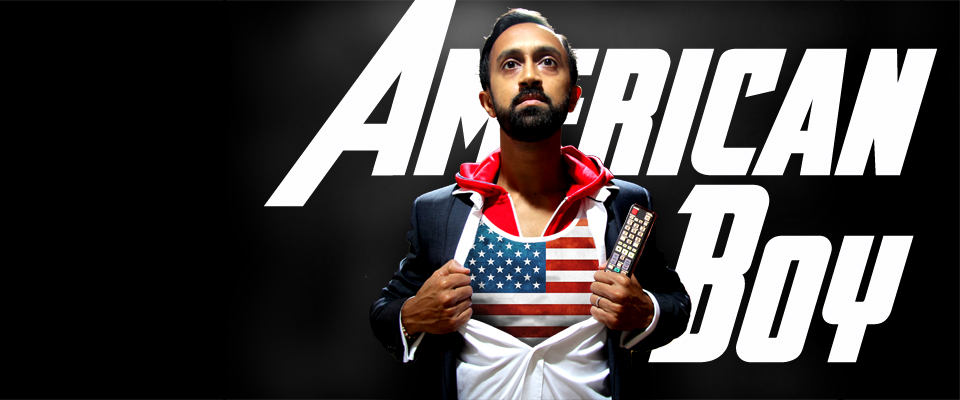 American Boy | World Premiere